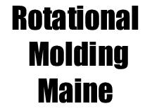 Maine Rotomolding
