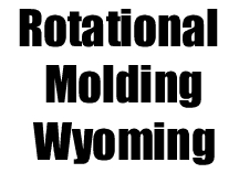 Wyoming-rotomolding